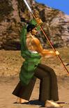 Nobunaga Oda Alternate Outfit (DW)