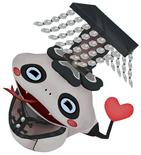 Tsuchinoko Panda Liu Shan (YKROTK)