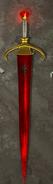 Zar'roc miecz