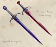 Zarroc i brisingr