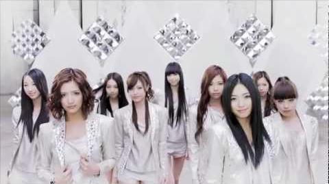 E-Girls - One Two Three (TV Spot)