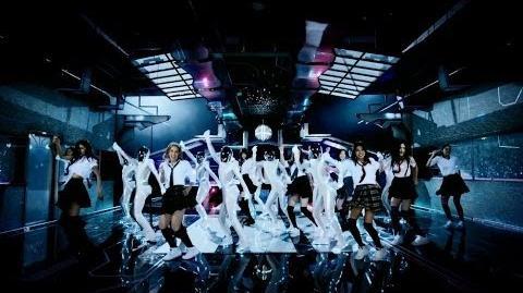 Seifuku Dance