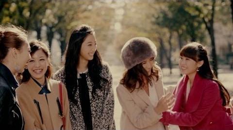 Flower - Hatsukoi (Music Video)