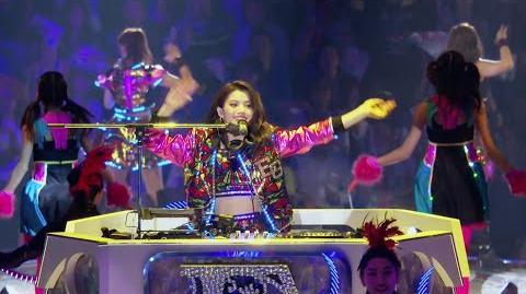"E-girls_-_DJ_Erie_Medley_(from_E-girls_LIVE_TOUR_2015_""COLORFUL_WORLD""_in_Saitama_Super_Arena)"