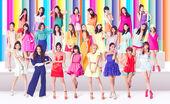 E-girls (April 2014)