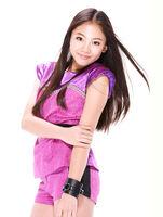 E-girls candy smile inagaki rio 1