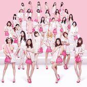 E-girls - Diamond Only promotional