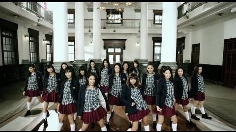 E-girls - THE NEVER ENDING STORY -Long ver