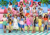 E-girls - Anniversary promo