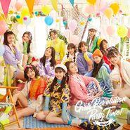 Girls2 - Girls Revolution cover