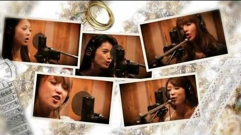 Dream - Dreaming girls (Recording & Photo Short Ver