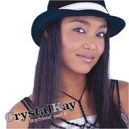Crystal Kay - Boyfriend -part 2- cover