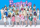 E-girls - Highschool love promo