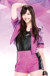 E-girls candy smile kizu reina 2