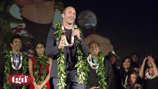 'Hawaii Five-0' begins shooting season 9 with renewed confidence