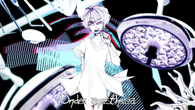 【v4flower】HYPERDONTIA【Original Song Collaboration】