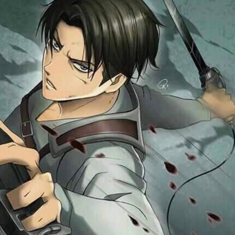 Heichou17's avatar