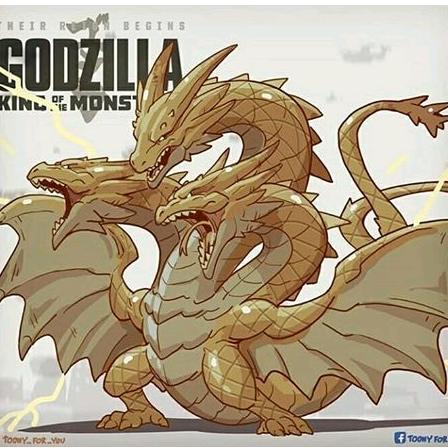 UnGhidora's avatar