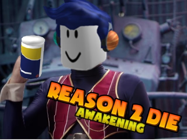 We are Number One but its R2DA