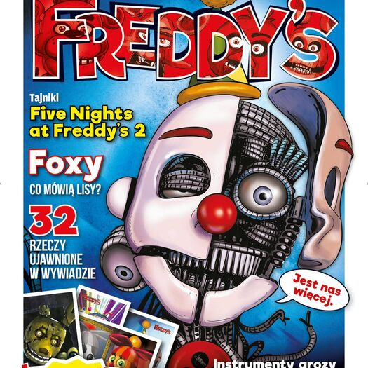 Magazyn Freddy's