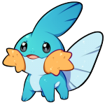 Mudkipzer's avatar