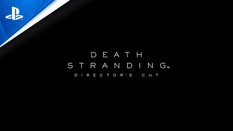 Death Stranding Director's Cut - Teaser Trailer | PS5