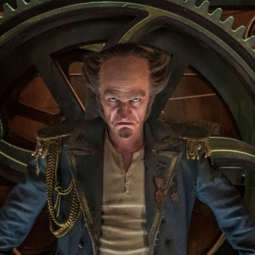 Exclusive: Here's a first look at the final season of 'A Series of Unfortunate Events'