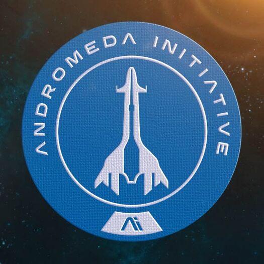 Andromeda Initiative - Official AI Site