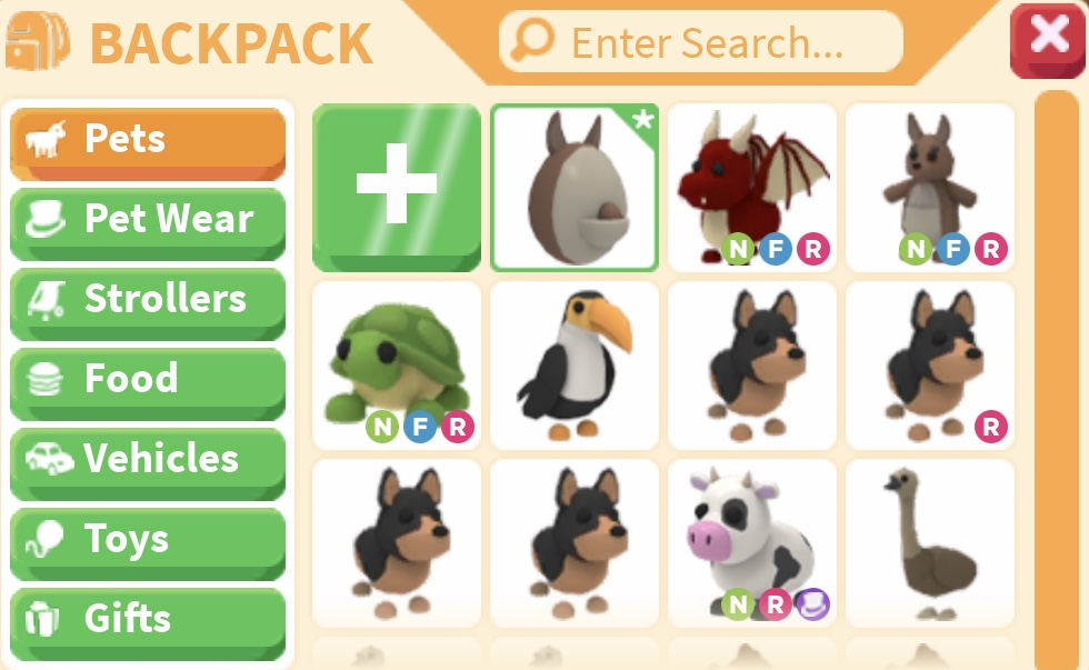Tillixia 40 Proofs On Twitter Offers On My Roblox Limited S I Dont Offer Like Nty I Accept Adopt Me Pets Nfr Mfr Royale High Items Halos High Demand Things Other Roblox Offer Please Fandom