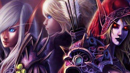 World of Warcraft Pc 🎮