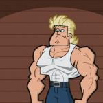 Redfox90210's avatar
