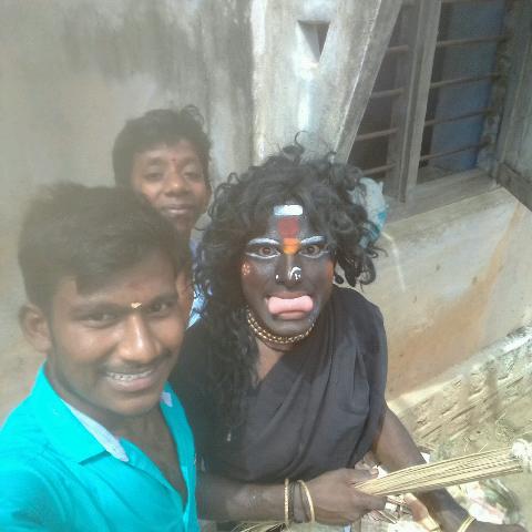 Balakrishnan1997's avatar