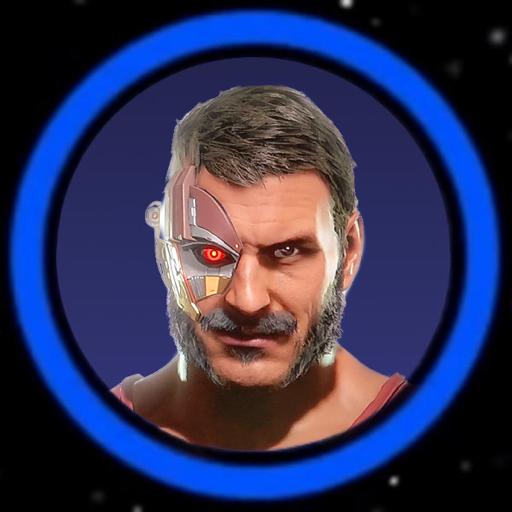 Jonax Frostwalker's avatar