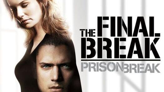 Prison Break discussion: The Final Break