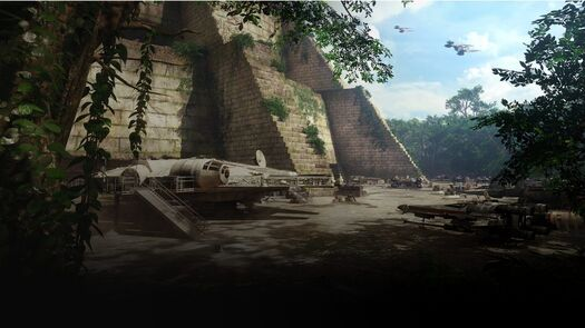 An Interview with Star Wars™ Battlefront™ II's Design Director, Part I