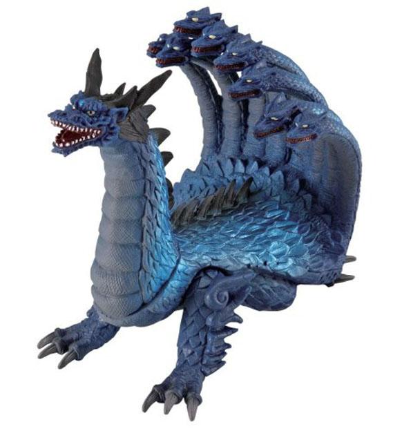 Adivina el Kaiju