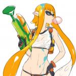 Agent Three's avatar