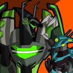Master DA's avatar