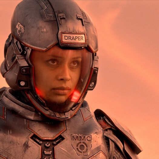 The Best Thing on TV This Year Was: 'The Expanse'