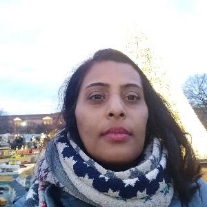 Sneha Rajagopal's avatar