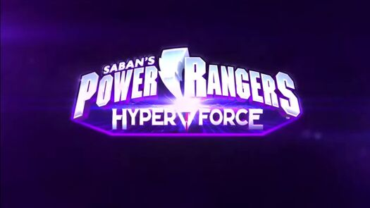 Power rangers Hyperforce theme FULL (High quality)