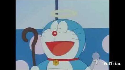 Doraemon/Nanta the Fantastic Cat - The Discovery at the Past (With Subitiles)