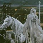 Гендальф на белом коне's avatar