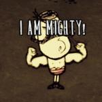 I'M MIGHTY