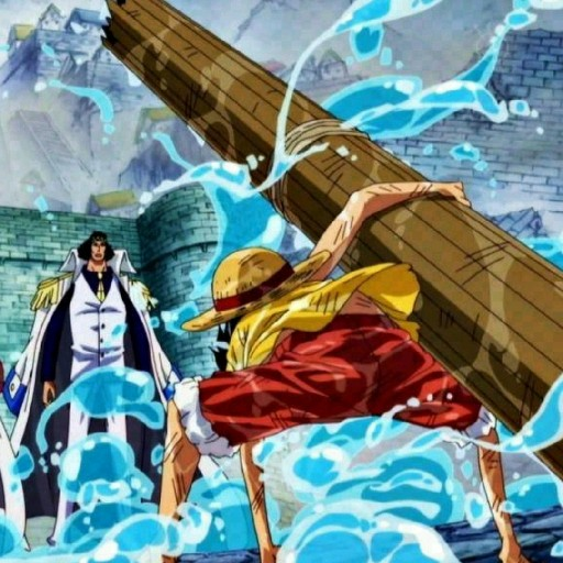 Luffy Bruce's avatar