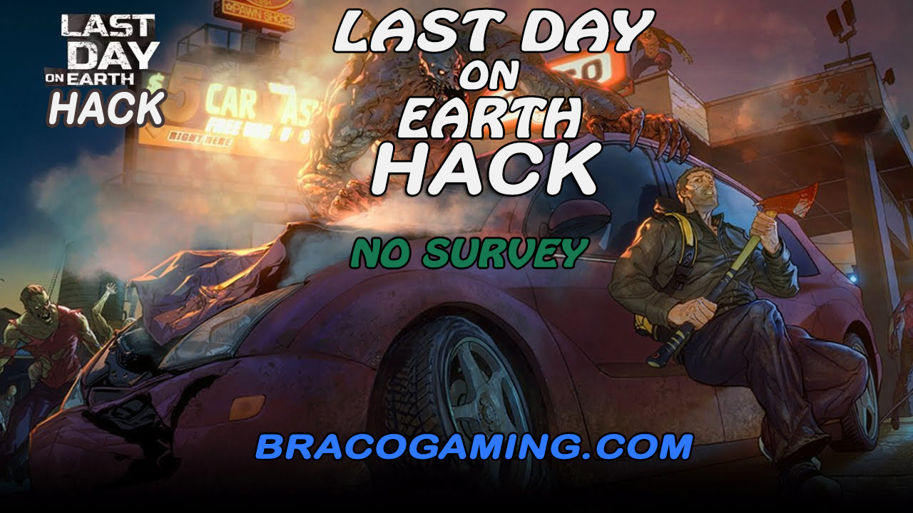 Is it safe to use Last Day on Earth Hack ? | FANDOM