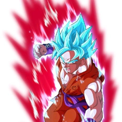 King k shadow's avatar