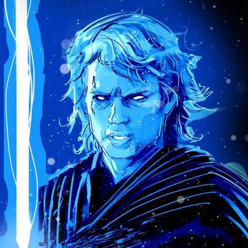 Shield of the Jedi's avatar