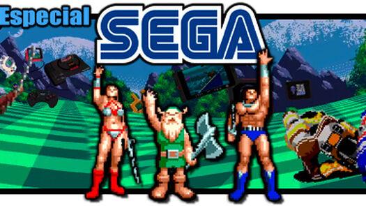 CK#133: SEGA: Su historia, juegos y legado.