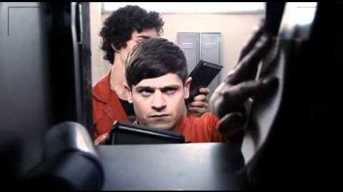 Misfits Online Films - Locker Inspection